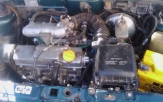 Двигатель схватывает но не заводится инжектор