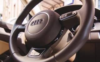Штурвал вместо руля: замена рулевого колеса