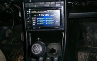 Как правильно подключить магнитолу на ВАЗ 2110