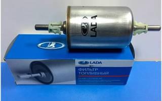 Замена топливного фильтра приора 16 клапанов