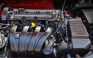 Пежо 406 ремонт двигателя