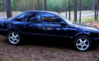 Ауди 100 45 кузов тюнинг фото: салон Audi 100