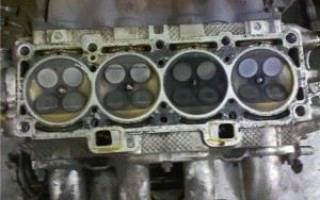 Троит двигатель на приоре 16 клапанов причины
