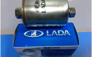 Сколько стоит топливный фильтр на ВАЗ 2110
