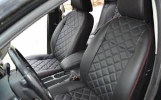 Снятие сидений Форд фокус 2