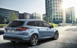 Как поменять салонный фильтр Форд фокус 3
