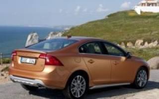 Volvo s60 за рулем: обзор вольво с60