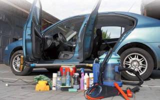 Подготовка машины к продаже своими руками