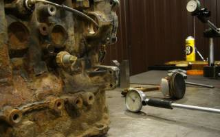 Ресурс двигателя лансер 9 ремонт lancer 9