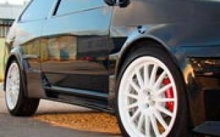 Зимние шины на ВАЗ: резина 2109