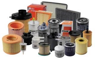 Воздушный фильтр двигателя для чего нужен