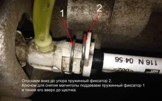 Замена сцепления на рено меган 2