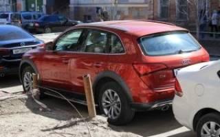 Что значит паркетник у автомобилей?